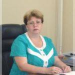 Воловая Елена Владимировна