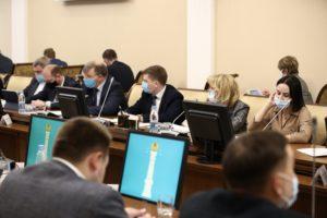 В Ульяновской области дополнят пакет мер поддержки для бизнеса