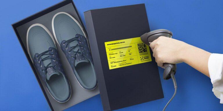 Маркировка обувных товаров продлена до 1 июня 2021 года