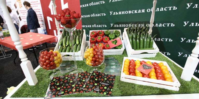 Более 650 услуг регионального экспортного центра получили компании Ульяновской области в 2021 году